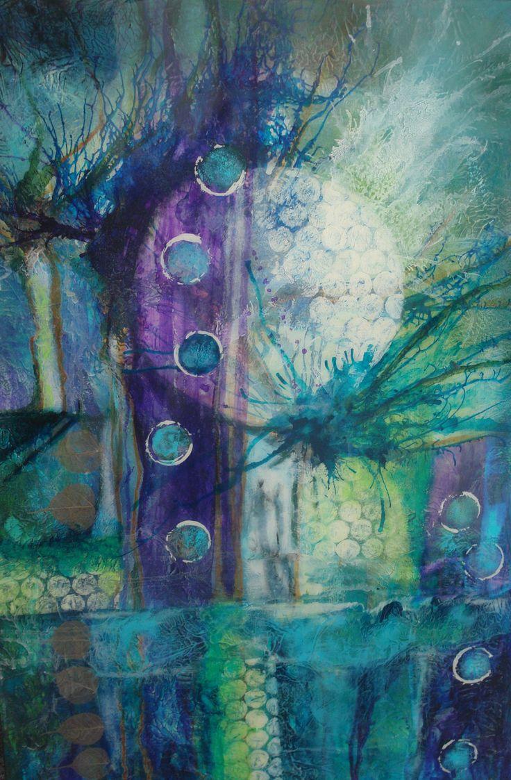 Hope by Christine Watton at Art Box Gallery