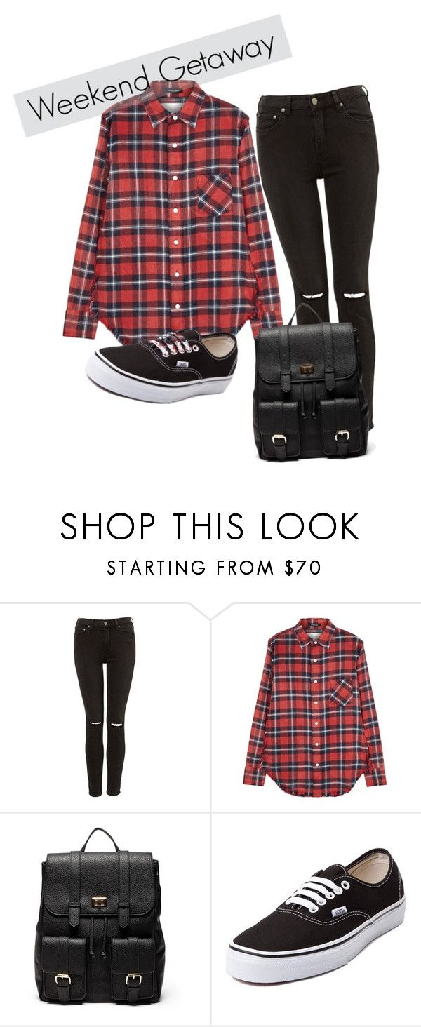 """""""believe"""" by withered-ros ❤ liked on Polyvore featuring R13, Sole Society and Vans"""