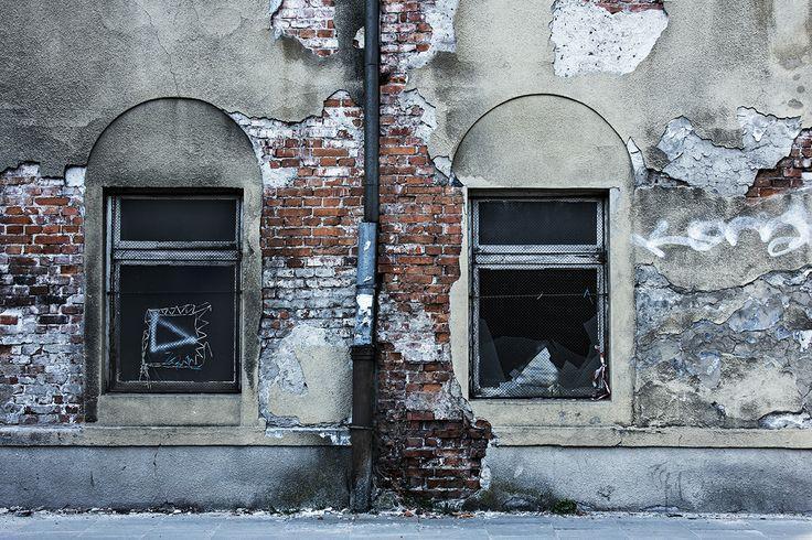 Ghetto house - Krakow