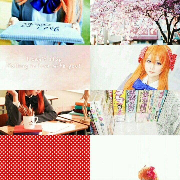 Sakura Chiyo | Gekkan Shoujo Nozaki-kun