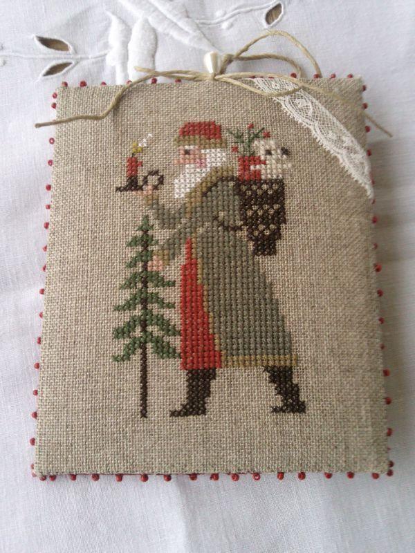 #embroidery #cross_stitch