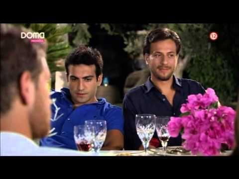 (44) Fatmagul diel 1 a 2 Romantický seriál Turecko 2010 dab SK G - YouTube