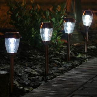 Best Solar Lighting   Solar Pathway Lights