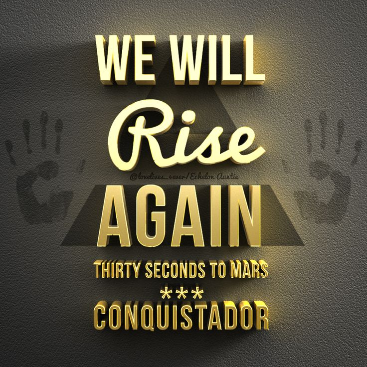 #ConquistadorWeek inspired edit I made Nr 2 :) http://www.mydesireneverending.com/other-mars-related-edits.html