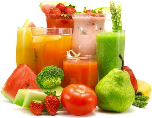 Tips and Tricks to Make Low Calorie Juicing Recipes and Smoothie Recipes For Weight Loss