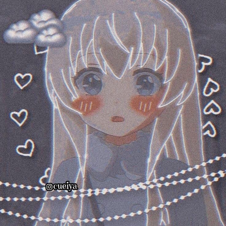 Anime Aesthetic Pfp Pink Animeedits Animestyle Animekawaii Kawaii Anime Cute Anime Wallpaper Cute Anime Pics