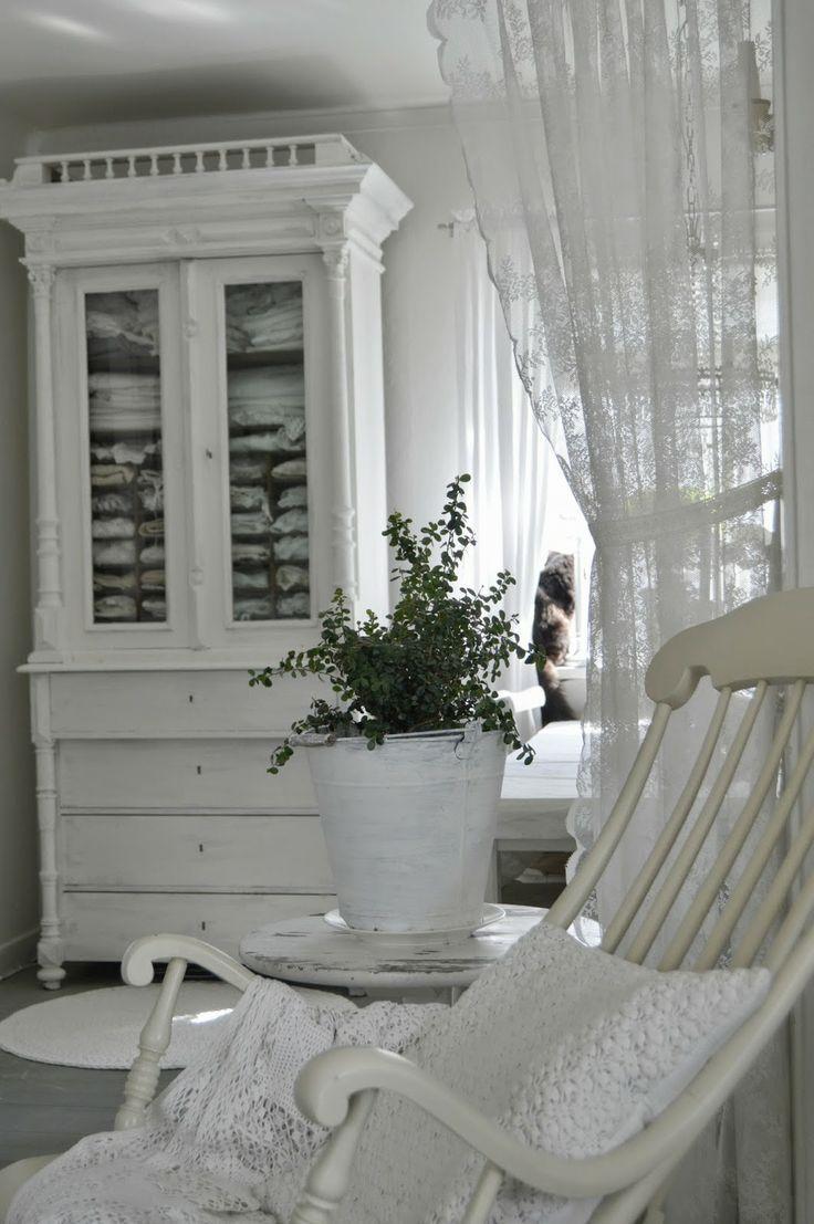 best Vintage Interiors images on Pinterest
