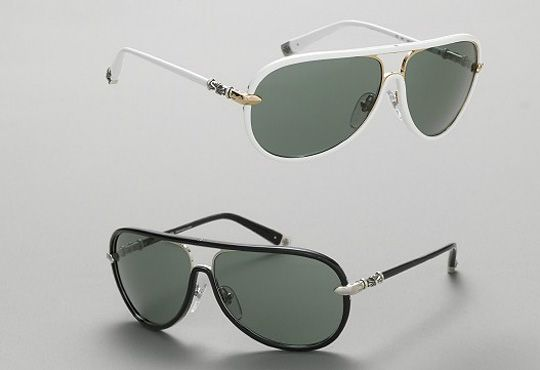 Please god, make these happen for me one day- Chrome Hearts sunglasses