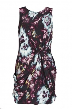 Rodeo Show Karolina print dress #randompinsofkindness #thegrandsocial