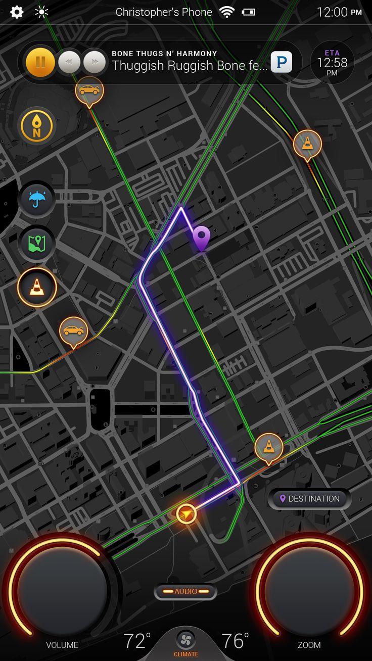 Pocketsquare-map