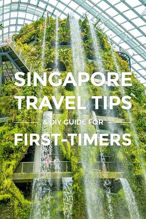 Singapore Travel Tips for First-Timers https://www.detourista.com/guide/singapore/ ✈ Start here to plan a trip in Singapore. See travel tips & guides on must-visit sights, budget, places to stay, ways to save money & more. Feel free to re-pin if you like the tips posted. Thanks for sharing ❤️ #detourista