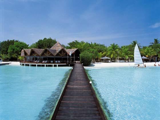 Maldives, Mahureva