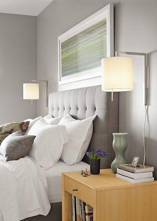 Lighting - Room & Board