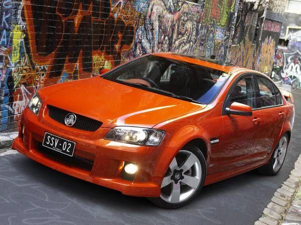 Holden Commodore Executive 38 V6 #pontiacG6 #windscreen http://www.windblox.com/
