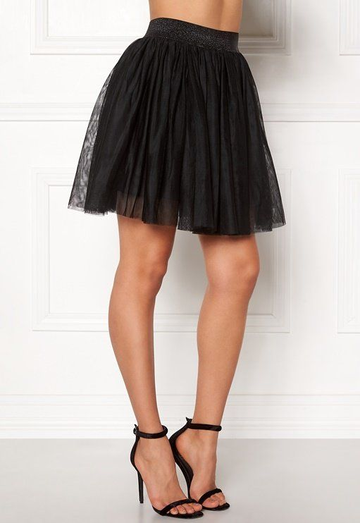 aed465d81 Tulle Short Skirt | 1 in 2019 | Skirts, Short skirts, Vero moda