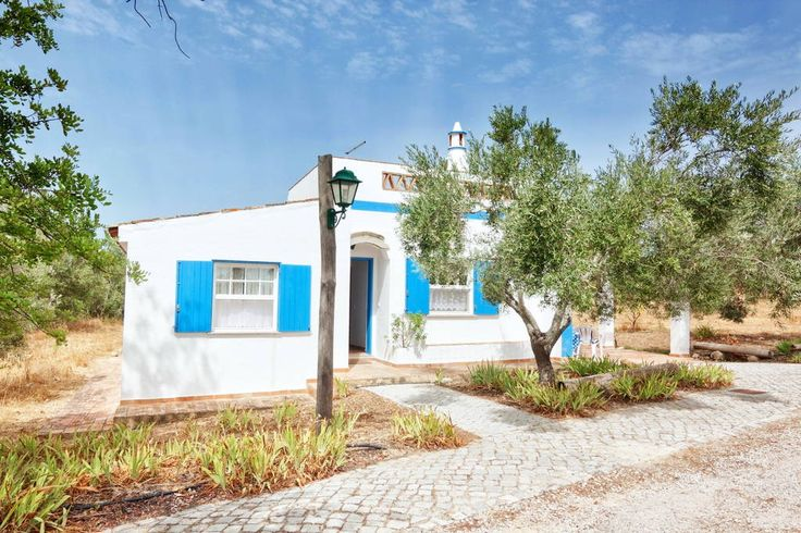 Check out this awesome listing on Airbnb: ALGARVE RURAL 2BR VILLA - Houses for Rent in Faro