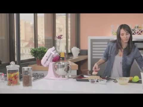 Σπιτικά granola δημητριακά με γιαούρτι Total