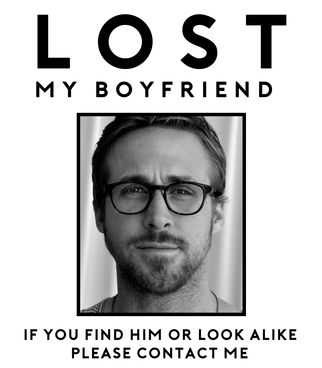 boyfriend, love, amor, lost, ryan gosling, sexy, wtf, cute, graphic, instagram, style, fashion, bae, tumblr