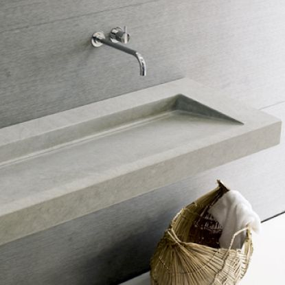 Washbasin Slide: #bathroom, #washbasins, #stone #design, #madeinitaly, #naturalstone, #interior, #architecturedesign, #interiordesign, #forniture,