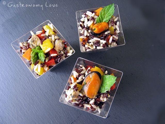 Gastronomy Love
