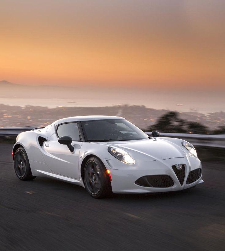 17 Best Ideas About Auto Alfa Romeo On Pinterest