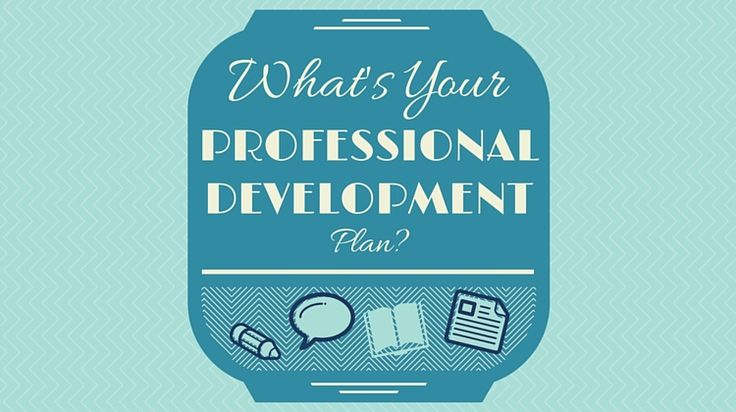 WhatS Your Professional Development Plan  Jobs