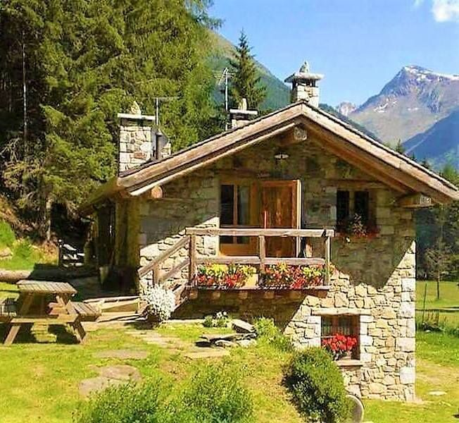 Pin On Rustic Houses