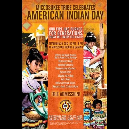Seminole Indians Food