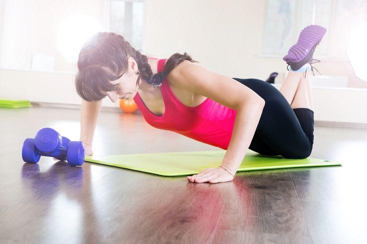 För dig som vill ha korta och tydligt avgränsade utmaningar kommer här fyra olika träningsutmaningar som du kan genomföra på 30 dagar vardera.
