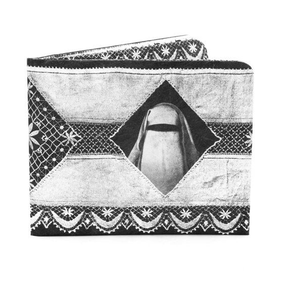 Paper-Thin Wallet Unisex for Men & Women - Silent Glory Design by Pilpeled - Made in Tyvek - Eco-friendly and 100% Recyclable