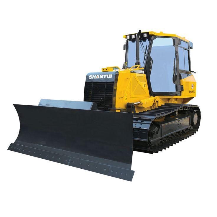 wholesale small shantui sd10 100HP bulldozer for sale