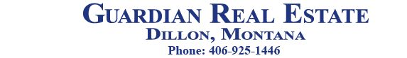 United Country Guardian Real Estate - Dillon, Beaverhead Madison County Southwest Montana Real Estate for sale