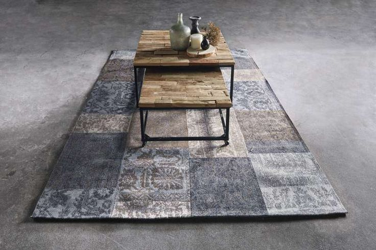Vloerkleed Collogna | Voor meer informatie en de diverse mogelijkheden kijk op www.prontowonen.nl #vloerkleed #karpet