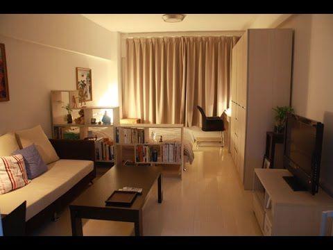 30 Best Small Apartment Interior Design Ideas