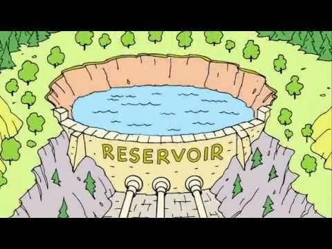 Schoolhouse Rock! - You Oughta Be Saving Water