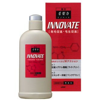 Medicated hair force innovate 200 ml