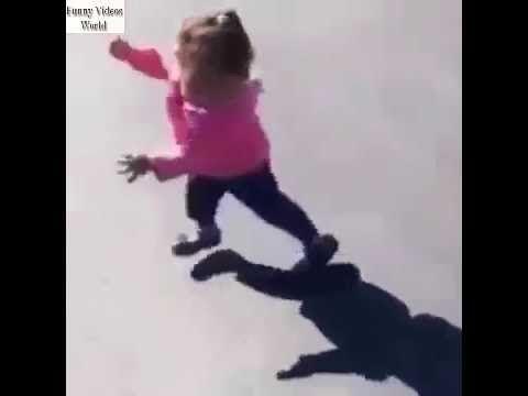 Baby funny videos -Funny videos world