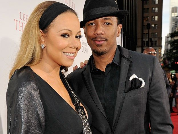Mariah Carey and Nick Cannon officially move on : Woman's Day