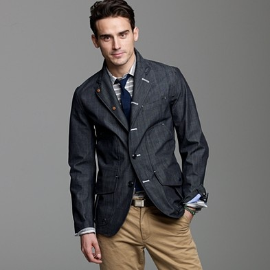 Nanamica Gor-Tex Field Jacket, men's fashion, man's fashion. boy, girl, man, gentleman,