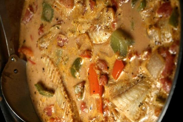 Brazilian Fish Stew | Foodie Patootie | Pinterest
