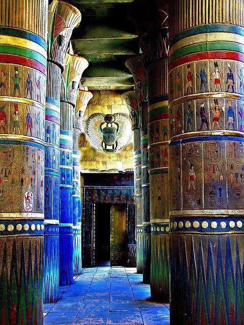 EGYPT, Un lugar obligado de visitar.