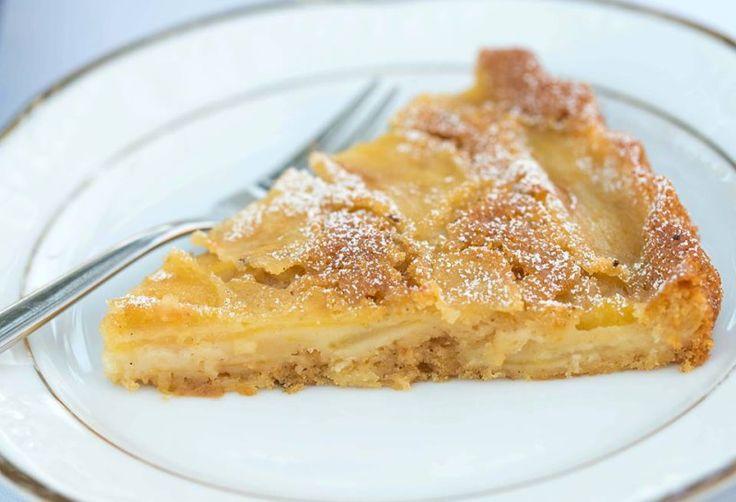 Die besten 25+ Veganer apfelkuchen Ideen auf Pinterest ...