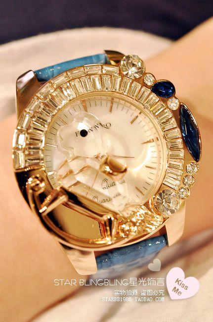 1000+ ideas about Luxury Watches Women on Pinterest ...
