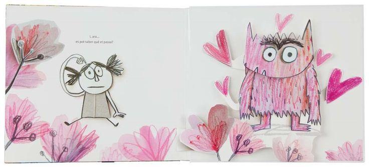 Anna Llenas - I colori delle emozioni