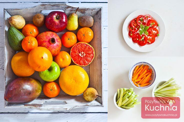 15 zdrowych przekąsek, którymi warto zastąpić to co szkodzi pięknej cerze i zgrabnej sylwetce :).  http://pozytywnakuchnia.pl/zdrowe-przekaski/  #dieta #kuchnia #zdrowie