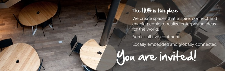 accessible @ the hub
