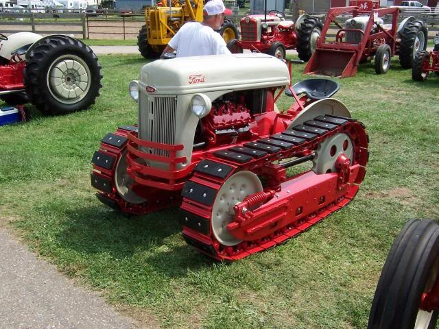 Custom Lawn Tractor Hood : Best images about ford tractor on pinterest dads