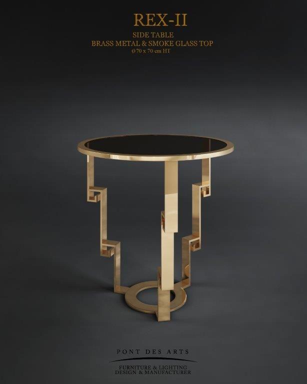 Rex-II-Side Table