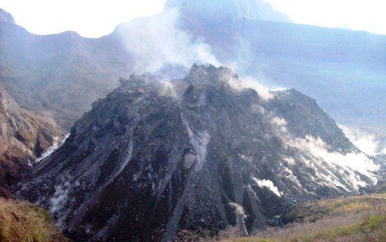erupsi gunung kelud 2014