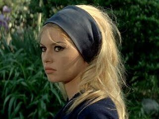 Brigitte Bardot wins everything